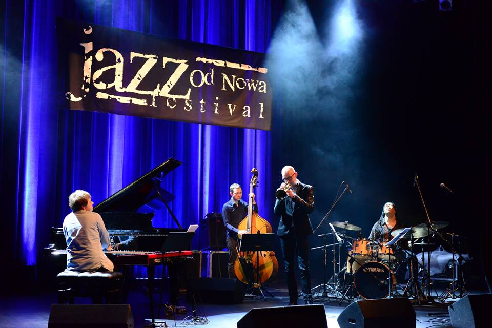 8. Jazz Od Nowa- Schmidt Electric feat. Ernesto Simpson luty 2015